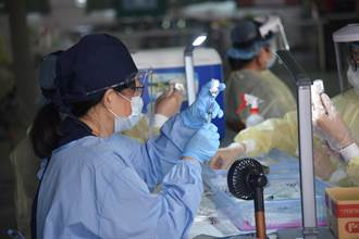 南投縣國高中教職員工8月5日起3天 分流分時接種疫苗