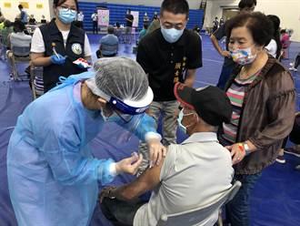 金門65歲以上者打第2劑 8/28開設AZ疫苗大型接種站 莫德納等中央分配後再公布