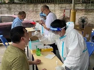 珠澳通關防疫升級 須持12小時核檢陰性證明