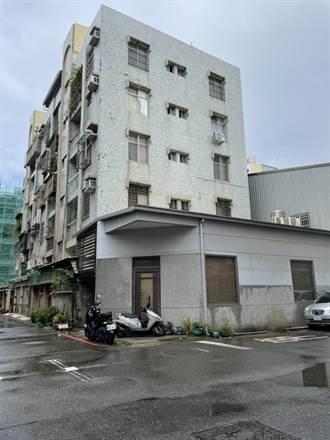 台南首棟申請自辦危老公寓補強完工 獲398萬元補助