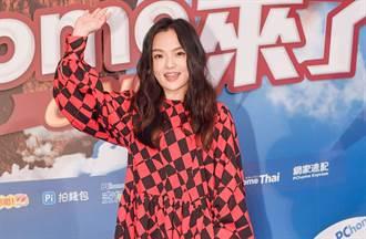 徐佳瑩IG限動曬奧運符號讚「感動不已」 遭陸網友出征