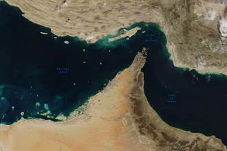 巴拿馬籍油輪阿聯外海傳遭挾持 疑伊朗所為