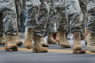 美國聯合英澳日 印太地區舉行大規模全球軍演