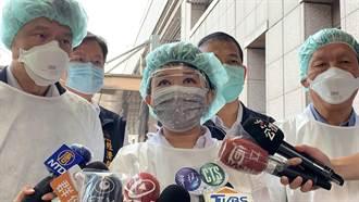 台中5工人吸入沼氣昏迷意外 盧秀燕探視認「傷者狀況嚴重」