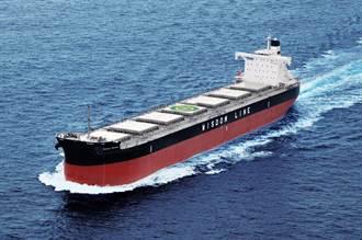 輕便型船舶身價翻 慧洋7月營收16.75億元創高