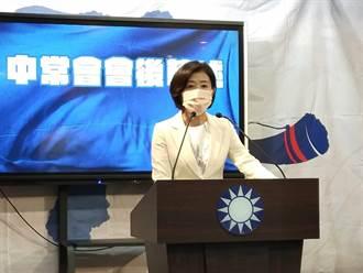 國民黨規畫10月30日舉辦全代會 採實體與視訊雙管齊下