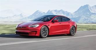 特斯拉 Model S LR、Model X LR 台灣再漲十萬元,最低車價由 363.89 萬元起