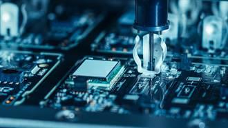 晶片短缺成國安議題 2大原因讓慘況難解