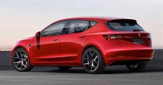 原型車打造完成,傳聞特斯拉 70 萬元平價電動車年底試產