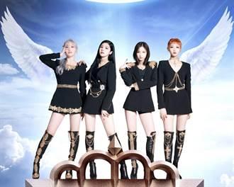 中韓女團SKYLE今出道 MV連拍18小時狂舞100遍