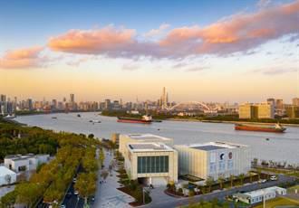 兩岸新時代》上海向右,深圳向左