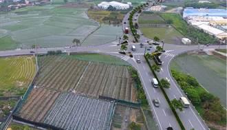原物料狂漲 彰東道路北延段等重大工程多次流標了