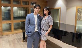王子、郭雪芙首度音樂合作 翻唱中英日韓夯曲