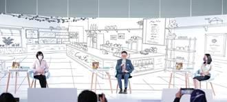 馬國台灣形象展今線上開幕 全台實體展有機會10月復辦