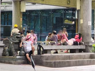 歷任台北市長拿街友都沒轍 老里長狂轟:他們就是懶惰