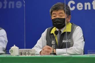 陳時中嗆記者 議員狠酸「不演了」:下次會不會拆麥走人?