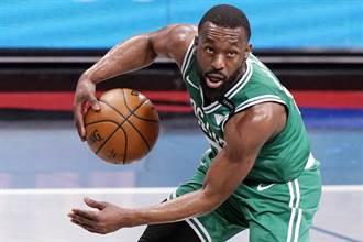 NBA》肯巴沃克買斷與雷霆合約 下一步加盟尼克