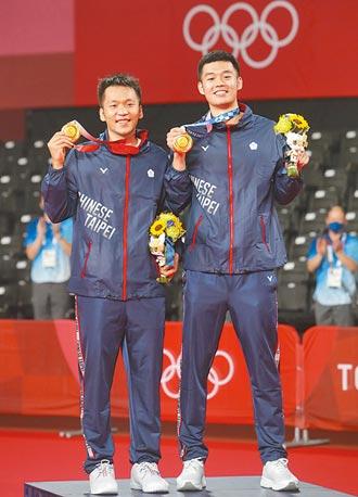 東奧奪牌選手 台酒、財部邀代言