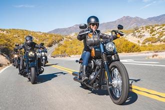 Harley-Davidson 2021年式新車再進化