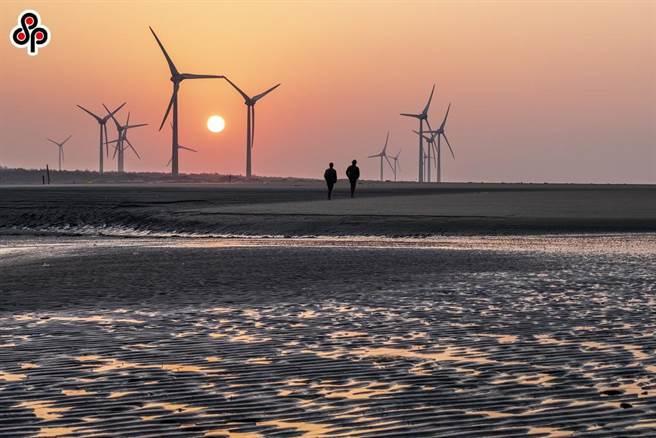 面對氣候變遷危機,總統蔡英文於今年4月22日宣誓台灣目標將在「2050淨零轉型」。(報系資料照)