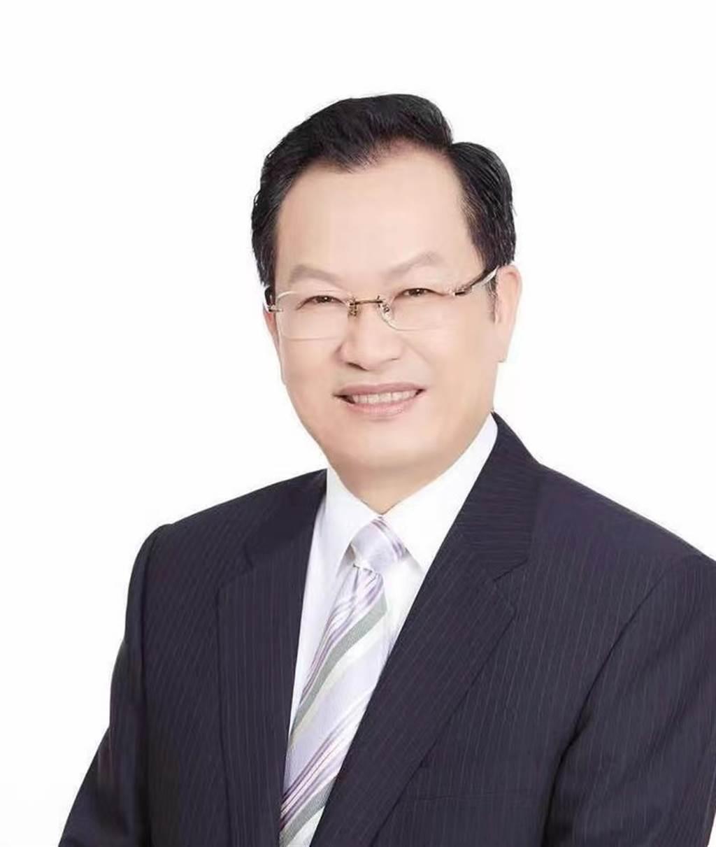 寶山會客室 蔡俊章(圖/理財周刊提供)