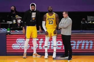NBA》詹皇發推嗆黑粉:請繼續質疑到球季開打
