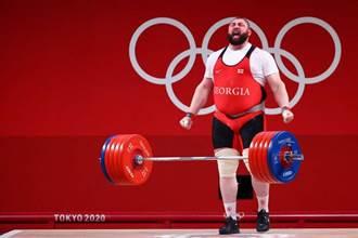 東奧》世界最強壯男人!他一天改寫6紀錄輕鬆拿金牌