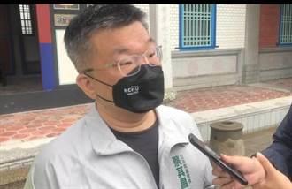 蔡其昌:總統夢必須要築夢踏實 盧秀燕應把市政做好