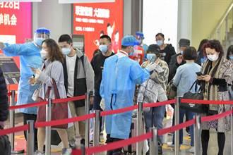 陸又有機場成破口 海口美蘭機場人員核酸檢測陽性