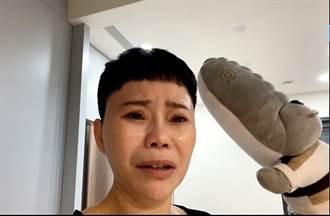 詹雅雯抱病看東奧痛哭 喊話戴資穎:等我身體好了打一局