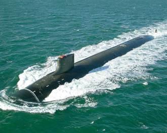 3海狼同時潛入太平洋 美抗陸最強潛艦全出動