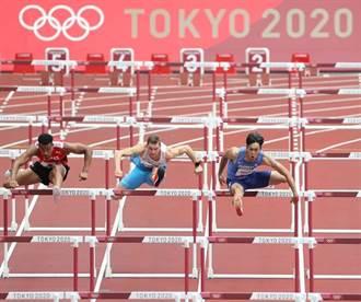 感謝東奧田徑代表隊 蔡英文:一切的不容易都看在眼裡
