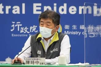 5月疫情爆發以來最低 新增6例本土 無人死亡