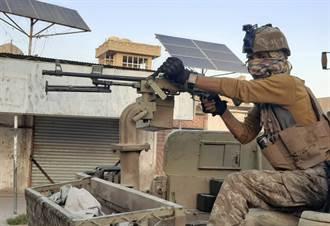 襲首都暗殺防長失敗 塔利班揚言再攻擊阿富汗高官