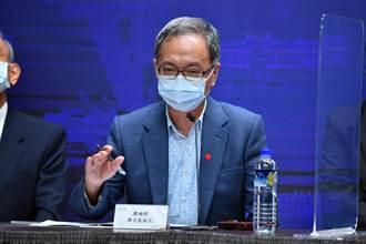 衛福部承認疫苗存量不足 薛瑞元:無法掌握後續疫苗到貨時程