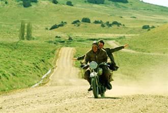 蓋爾賈西亞搶救燃燒地球 《摩托車日記》壯遊南美經典登台