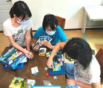 疫情衝擊弱勢孩子的學習 信誼基金會馳援13所兒少安置機構
