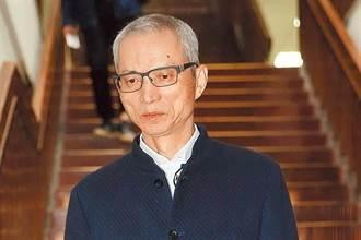 國寶總裁朱國榮炒股案又一樁 與晟楠董座雙雙遭起訴
