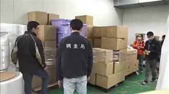 疫情爆發違法生產口罩搶錢  3個月狂賣239萬片撈810萬