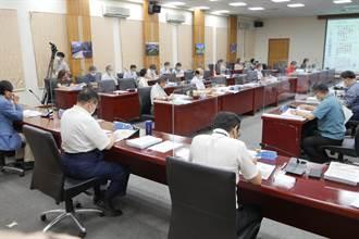 台積電寶山二期計畫 通過新竹縣都委會審議