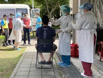 新北施打疫苗死亡增1例 66歲男性接種14日後死亡