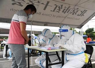 八類妨害疫情防控行為 北京將嚴厲打擊