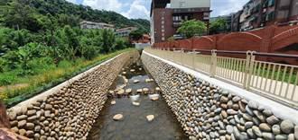 桃園大溪「神之鄉」再造秘境 街口溪生態水岸步道完工