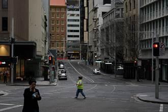 雪梨新增確診創紀錄 當局擴大封鎖措施