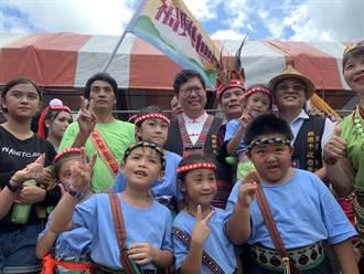 桃園原住民族福利多 人口數超越台東成全台第二