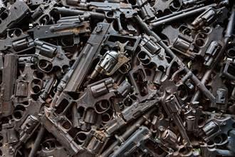 境內走私武器70%來自美國 這國政府不忍了直接怒告