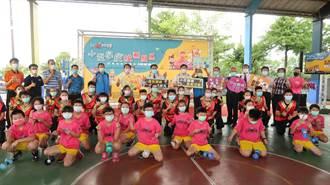 讓小校發光 台南挹助113小校發展特色