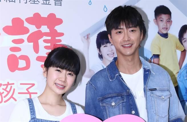 福原愛先前和江宏傑宣布結束5年婚姻。(圖/達志影像)