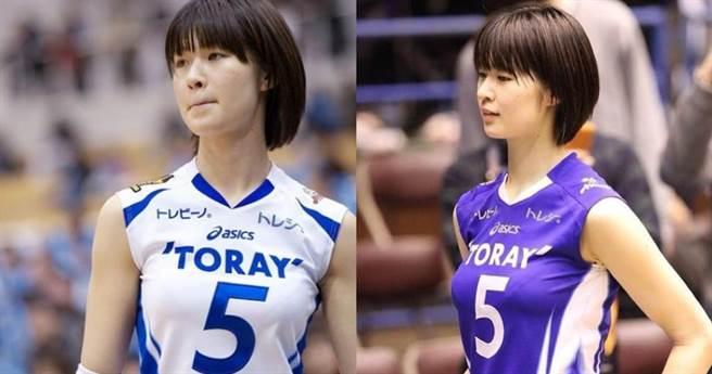 當年里約奧運的「嬌」點!日本排球女神「木村沙織」現況曝光 (圖/JKF提供)