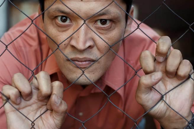 《鐵幕追緝令》為去年釜山影展新浪潮大獎得主。(台北電影節提供)